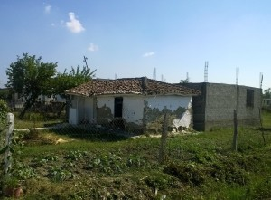 Farming Plot and Home - Albania