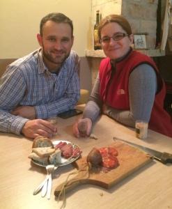 Emil & Marijana - Novi Sad, Serbia