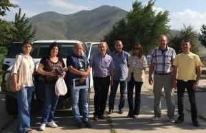 UNHCR-Armenia - ALEPPO-GHNI +