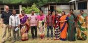 TCD Team Bangladesh