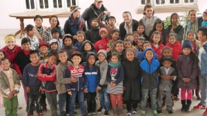 Children's Program - Nepal