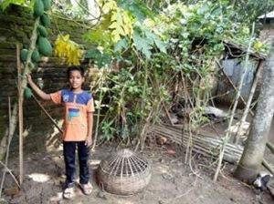 Bangladesh boy - Niloy Malo